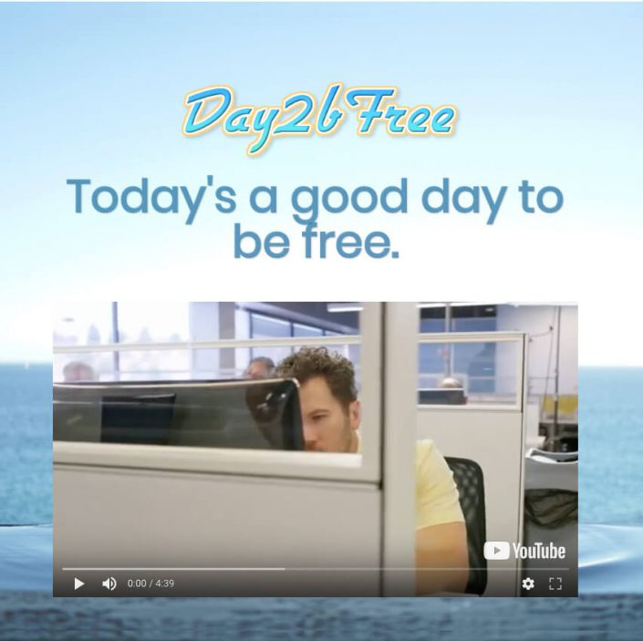 clickfunnels day2bfree online marketing automation financial freedom
